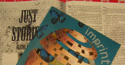 Imprint magazine starts new year