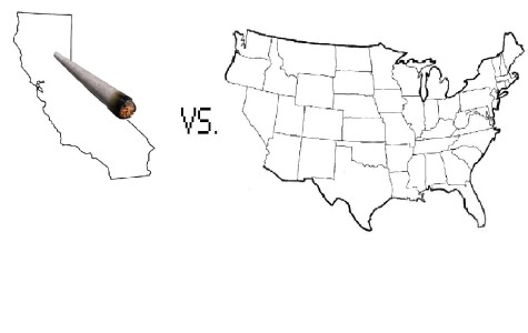Reefer Madness: Bridgewater College Marijuana Debate