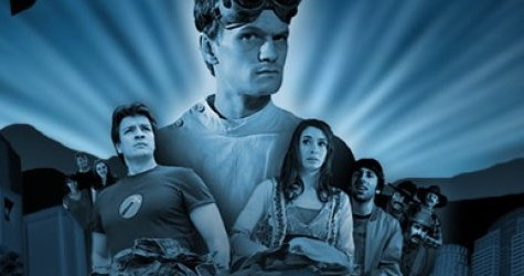 Review: Dr. Horrible's Sing-Along Blog funny, moving, well-written