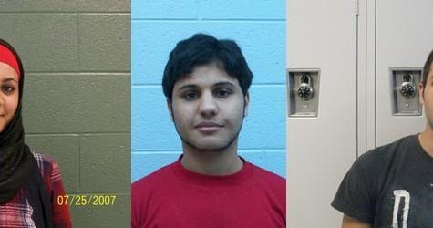 Spotlight On: Mahdi, Abdulquader and Imran