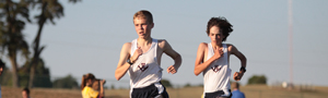 Opinion: Track better than Cross Country