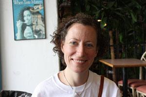 Journalism Special Feature: Imprint teacher Jenn Rose