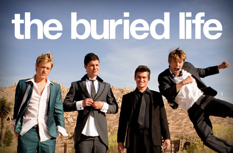 "Review: MTV's ""Buried Life"" hilarious, heartwarming"