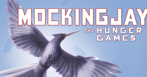 "Review: ""Mockingjay"" puts damper on ""Hunger Games"" trilogy"