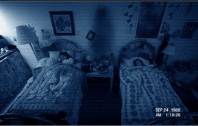 Opinion: Paranormal Activity 3 will keep you on the edge of your seat