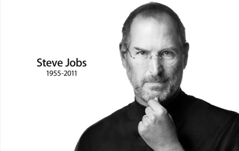How had Steve Jobs affected you?