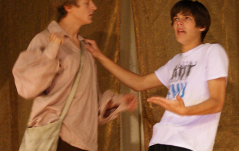Gallery: One Act 2011
