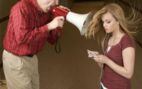 Opinion: Parents just don't know how we feel