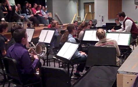 Musical 2012: Pit orchestra joins production