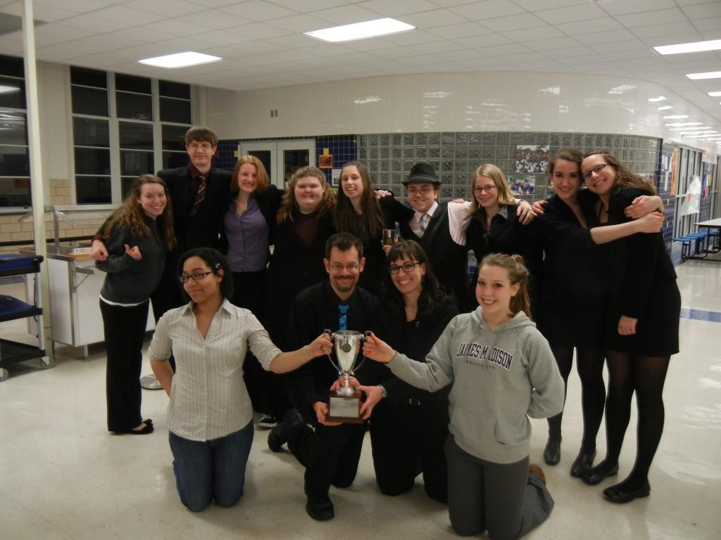 Forensics+team+successful+at+state+tournament
