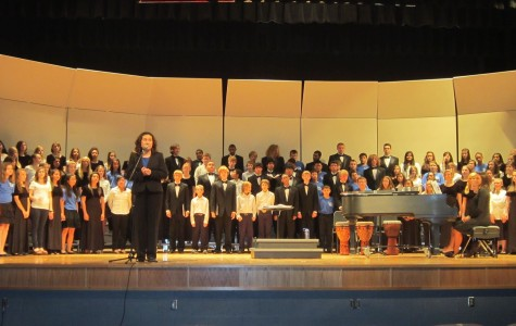 HHS hosts second annual Choir Day