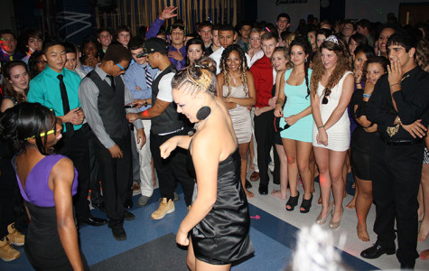 Homecoming '12 received mixed opinions