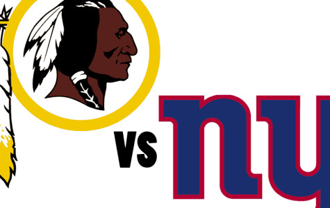 NFL Prediction: Washington Redskins at New York Giants
