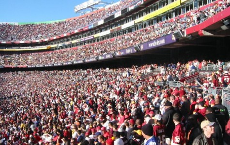 Redskins make more mistakes than losing their playoff game