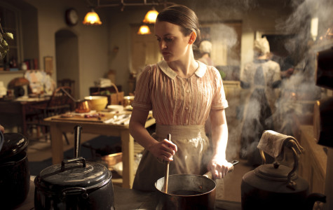Opinion: Downton Abbey provides a dramatic look into the former century