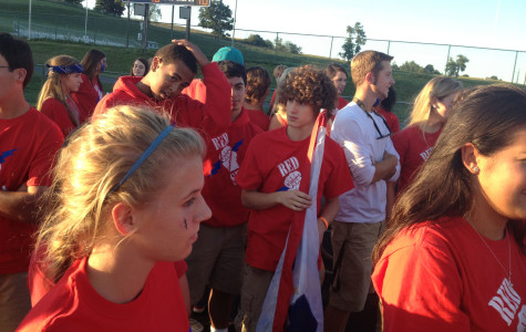 HHS football games mark the start of fall