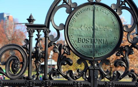 Gallery: Newsstreak staff travels to Boston