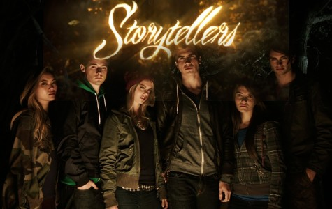 Review: Storytellers plot is fine but Joey Graceffa's acting is laughable