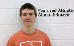 Featured Athlete: Abner Johnson