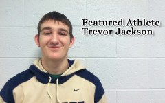 Featured Athlete: Trevor Jackson