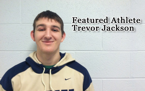 Featured Athlete: Trevor Jackson