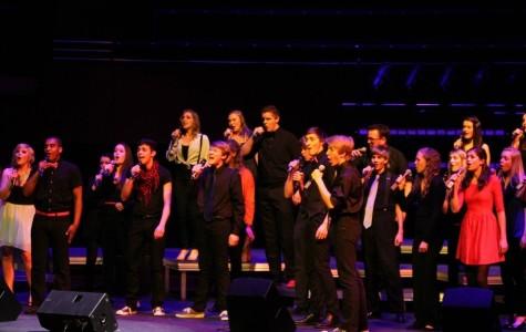 """Snowcappella"" reinvigorates HHS's a cappella scene"