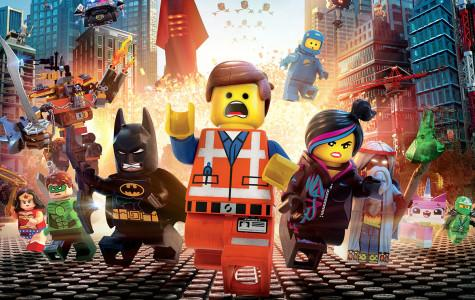 """Review: The Lego Movie is a """"blockbuster"""" hit, or any other Lego-related pun"""