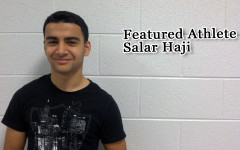 Featured Athlete: Salar Haji