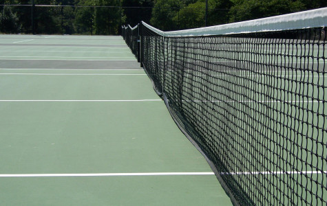 HHS girls tennis aces their match against Waynesboro