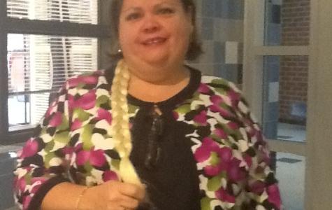 Principal Cynthia Prieto.
