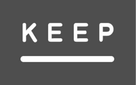 """""""Keep"""" is the next big thing in the fashion world"""