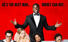The Wedding Ringer a break from the usual drama