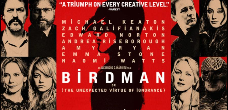 Birdman+%28The+Unexpected+Virtue+of+Ignorance%29+deserved+best+picture