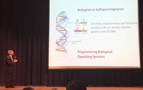 HHS hosts biotech symposium