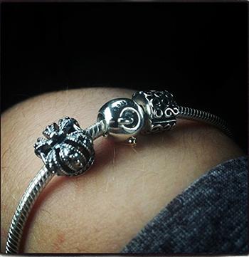 Opinion: Pandora bracelets a Knupp favorite
