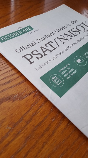 Opinion: PSAT cancellation causes frustration in students