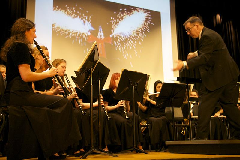 Gallery: Day one of Tiny Tots concerts completed