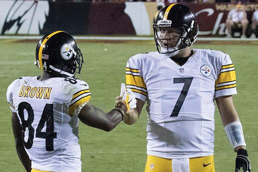 Roethlisberger should stay with Steelers