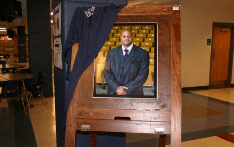 JV basketball players host memorial service in honor of Coach Kevin Hargrove