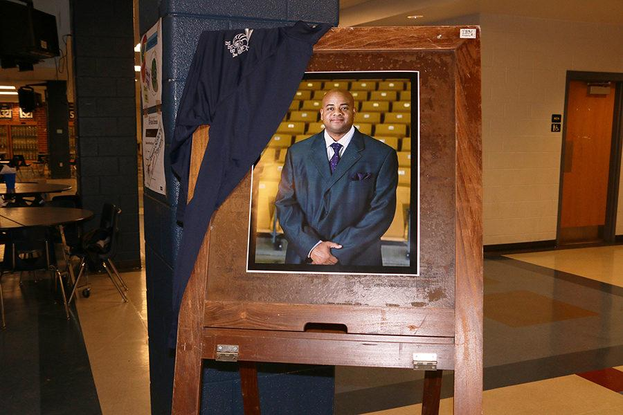 On Friday, Mar. 17, a memorial service was held in honor of boys JV basketball coach and HCPS substitute teacher Kevin Hargrove. Hargrove died suddenly of a heart attack on Mar. 9.