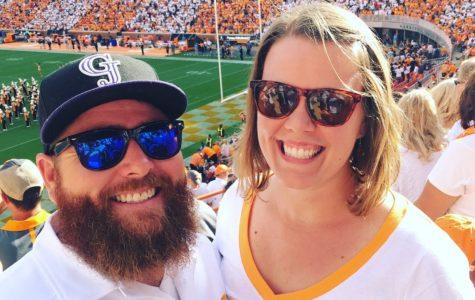 Miller survives Virginia Tech Shooting