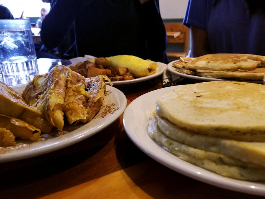 Little+Grill+offers+a+variety+of+breakfast+options+from+pancakes%2C+french+toast+and+omelettes.+