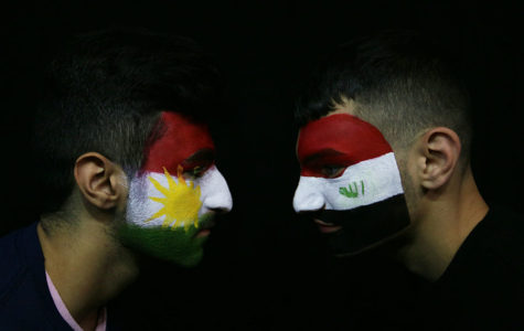 Kurdish-Iraqi tensions escalate as conflict continues