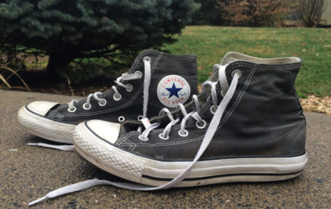 Converse are the best brand of shoes