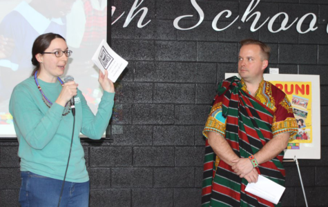Empty Bowls fundraiser raises $15,000 for Kenyan girls' school