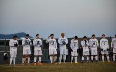 Boys varsity soccer defeats Fauquier 6-1 in home opener