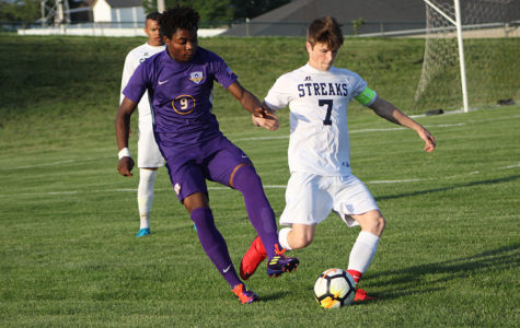 Varsity Boys Soccer vs. Patrick Henry