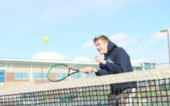 Varsity boys tennis advances to the state championship