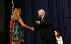 Senior awards assembly presents scholarships