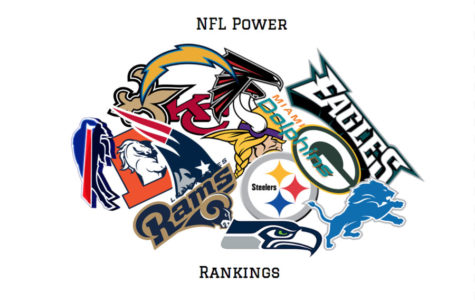 Week 10 Power Rankings: Top teams keep winning as reigning champs continue to slide